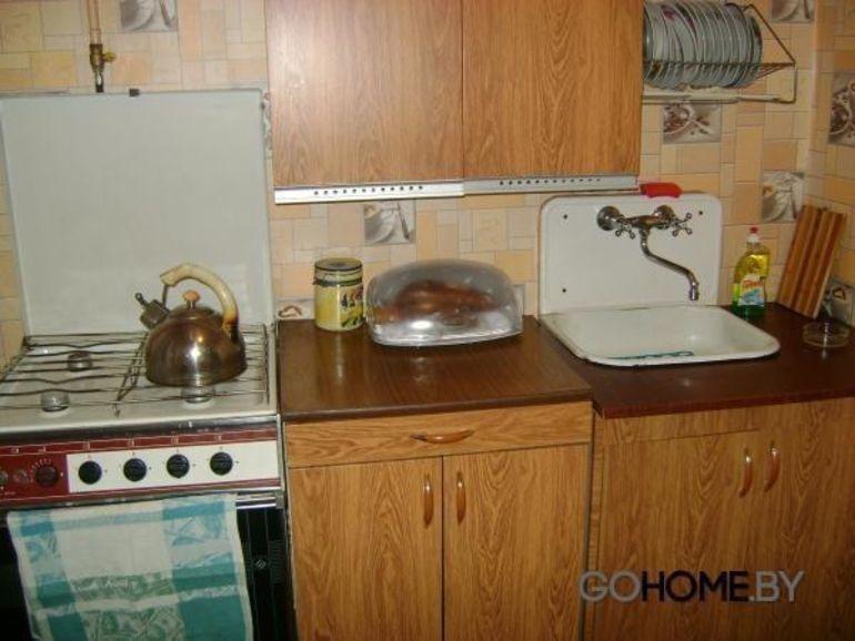 Фото 1-комнатная квартира в Лиде на ул. Советская