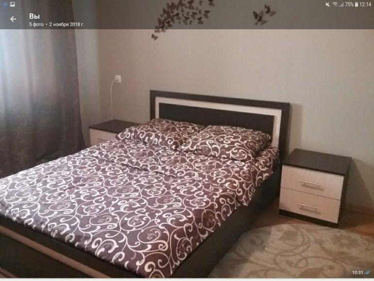 Фото 2-комнатная квартира в Лиде на ул. Космонавтов 4/1