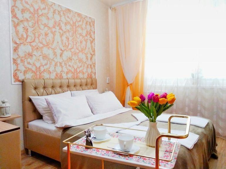 Фото 2-комнатная квартира в Лиде на Улица Рыбиновского 92