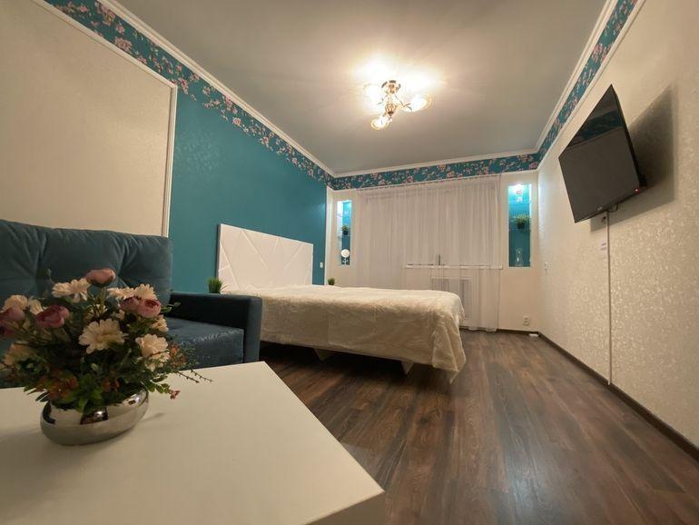 Фото 2-комнатная квартира в Лиде на Улица Набережная дом 2 корпус 2