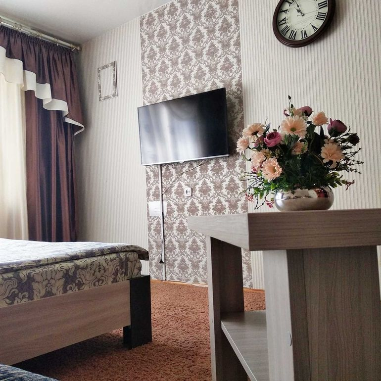 Фото 3-комнатная квартира в Лиде на Улица Машерова дом 9