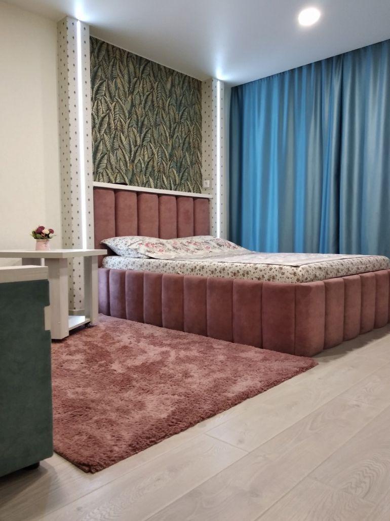 Фото 2-комнатная квартира в Лиде на Проспект Победы 38