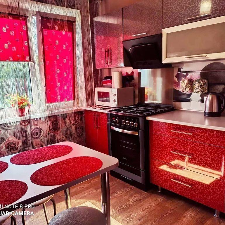 Фото 2-комнатная квартира в Лиде на Космонавтов 6 кор 1