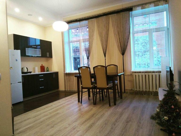 Фото 2-комнатная квартира в Лиде на ул. Замковая 3