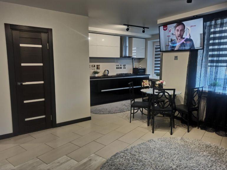 Фото 2-комнатная квартира в Лиде на Гагарина 34